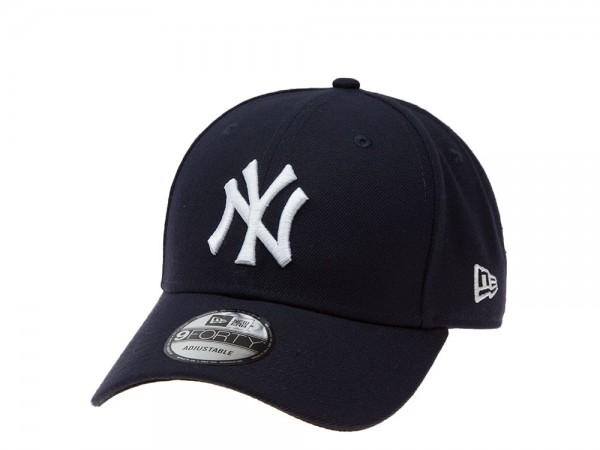 New Era 9forty New York Yankees The League Cap
