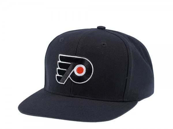 Fanatics Philadelphia Flyers Core Snapback Cap