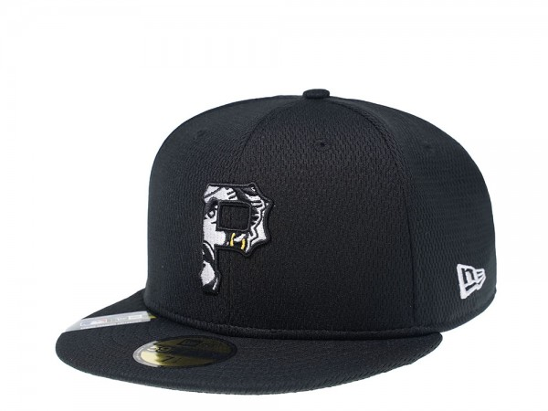 New Era Pittsburgh Pirates Springtraining 2020 59Fifty Fitted Cap