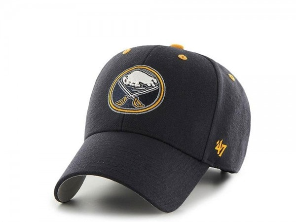 47brand Buffalo Sabres Contender Stretch Fit Cap
