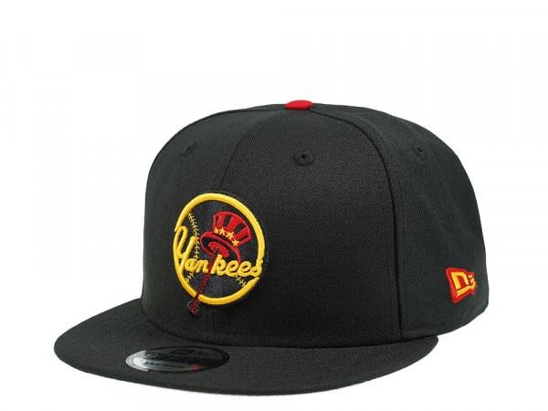 New Era New York Yankees 27x Champ Edition 9Fifty Snapback Cap