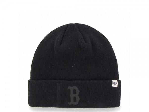 47 Brand Boston Red Sox Raised Cuff Mütze