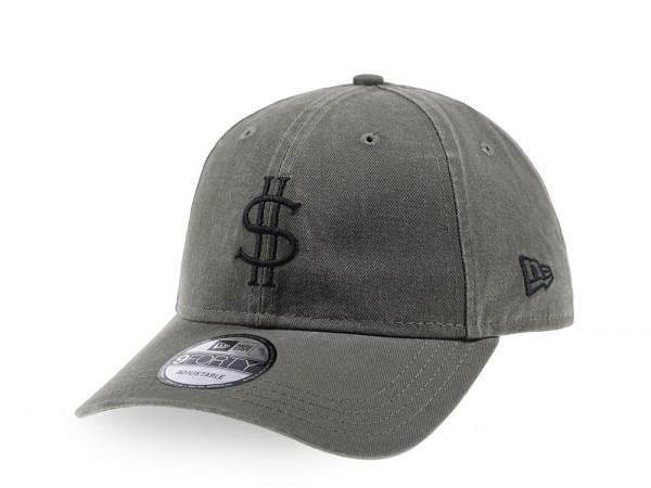 New Era Dollar Pack Olive 9Forty Strapback Cap