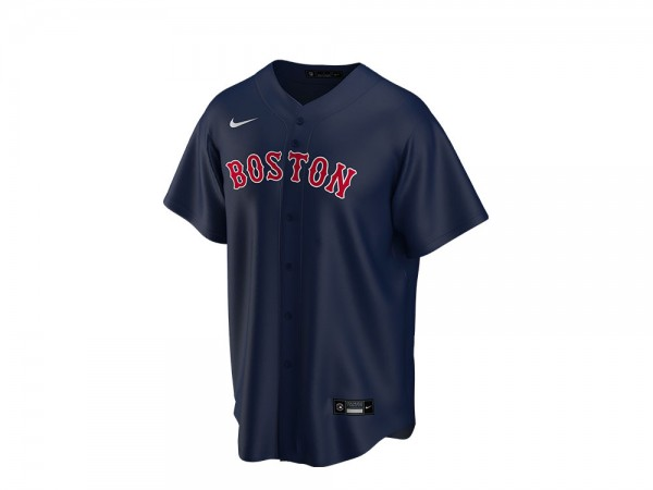 Nike Boston Red Sox Alternate Replica MLB Trikot