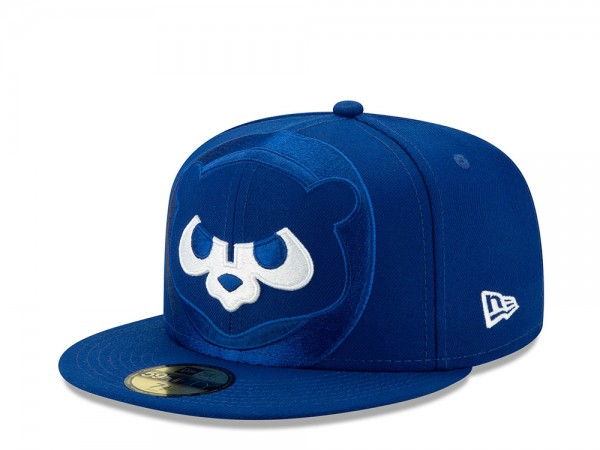 New Era Chicago Cubs Elements Edition 59Fifty Fitted Cap