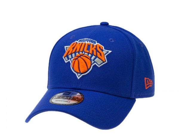 New Era 9forty New York Knicks The League Cap