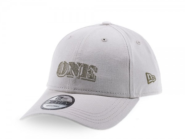 New Era Dollar Pack Bright 9Forty Strapback Cap