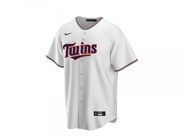Nike Minnesota Twins Home Replica MLB Trikot