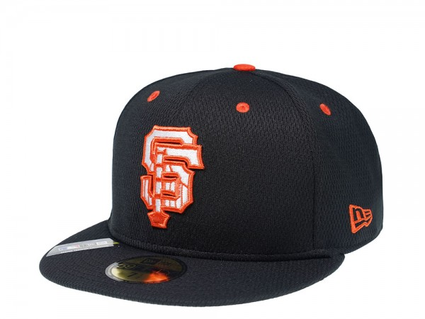 New Era San Francisco Giants Springtraining 2020 59Fifty Fitted Cap