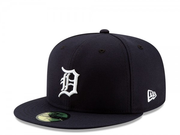 New Era Detroit Tigers Authentic On-Field Fitted 59Fifty Cap