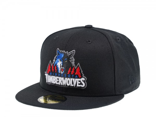 New Era Minnesota Timberwolves Prime Edition 59Fifty Fitted Cap