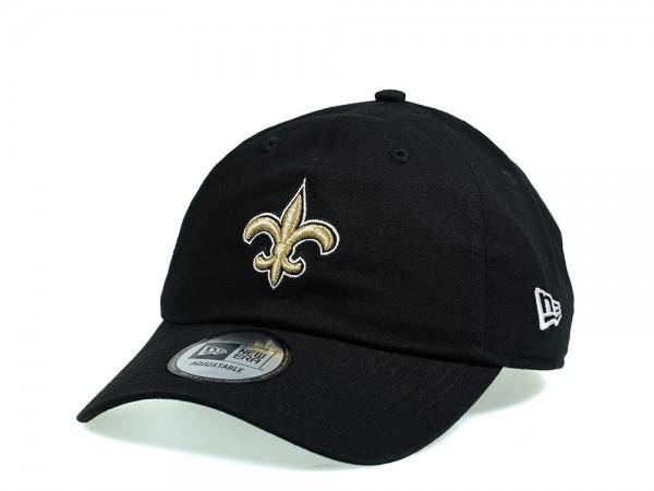 New Era New Orleans Saints Casual Dad Hat Strapback Cap