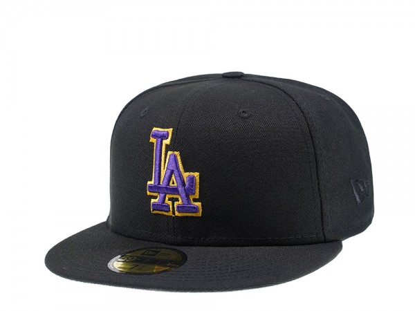 New Era Los Angeles Dodgers Lake Edition 59Fifty Fitted Cap