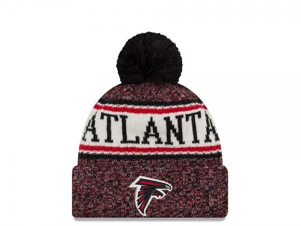 New Era Atlanta Falcons Sideline 2018 Mütze