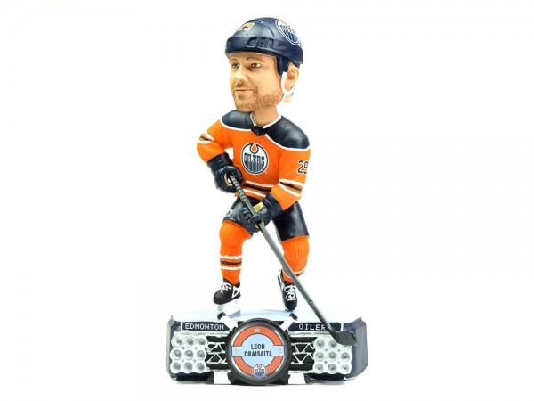 Edmonton Oilers Leon Draisaitl Bobblehead Figur