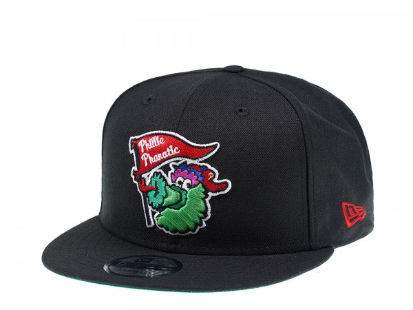 New Era Philadelphia Phillies Phanatic Edition 9Fifty Snapback Cap