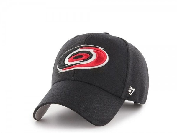 47brand Carolina Hurricanes MVP Snapback Cap