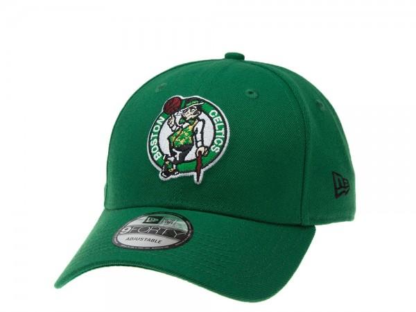 New Era 9forty Boston Celtics The League Cap