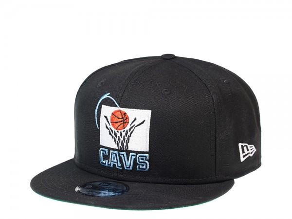 New Era Cleveland Cavaliers HWC 9Fifty Snapback Cap
