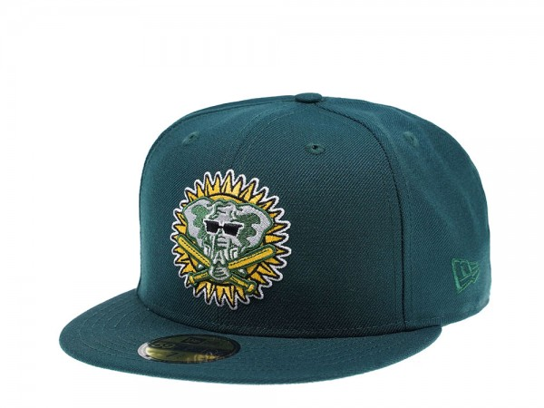 New Era Oakland Athletics Prime Edition 59Fifty Fitted Cap