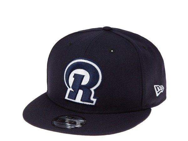 New Era Los Angeles Rams Alternate Logo 9Fifty Snapback Cap