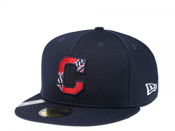 New Era Cleveland Indians Springtraining 2020 59Fifty Fitted Cap