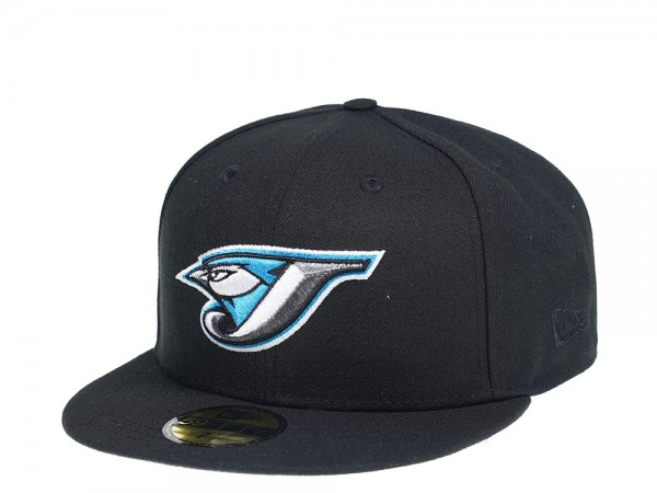 New Era Toronto Blue Jays Throwback Edition 59Fifty Fitted Cap