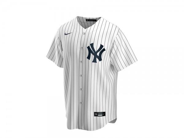 Nike New York Yankees Home Replica MLB Trikot