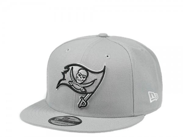 New Era 9Fifty Snapback Cap Tampa Bay Buccaneers grau